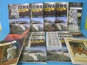 Mixed Lot Of 18 Iowa Hawkeyes College Basketball Programs Guides 1990s 91 93 94