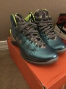 Nike Hyperdunk Kyrie Irving Hoh Exclusive Size 11