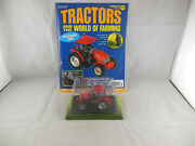 Hachette No. 23 2004 Mccormick Cx 95 In Red Tractors And The World Of Farming