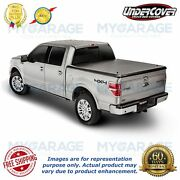 Undercover For 1994-1997 Mazda B-series 6' Bed Classic Truck Cover Uc2040