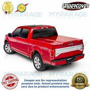 Undercover For 2015-2016 Ford F-150 5and0396 Bed Elite Lx Truck Bed Cover Uc2158l-sz