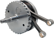 S And S Cycle Replacement Flywheel Assemblies For Twin Cam Motors - B Motor