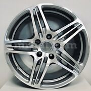 For Porsche 911 Type 993 996 997 Wheel 9x20 Style 458 Made In Italy