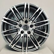 For Porsche Cayenne Wheel 9x20 Style 735 Made In Italy