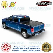 Undercover For 2008-2014 Chevy Silverado 2500 6and0396 Bed Flex Truck Fx11009