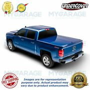 Undercover For 2012-2018 Dodge Ram 3500 W/o Rambox 6'4 Bed Truck Uc3076l-prp