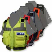 Protec Advanced Security Search And Rescue Utility Tactical Vest