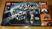 Lego Technic 8297 Off Roader, New In Sealed Box, 1097 Parts, Rare/hard To Find