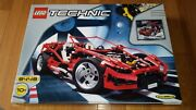 Lego Technic 8448 New In Sealed Box Complete And Unopened Rare/hard To Find