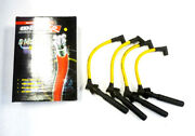 Obx Sporty Yellow Spark Plug Wires For 1994-1999 Chrysler/dodge Neon 2.0l
