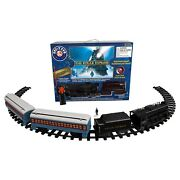 Polar Express Remote Control Train Set Ready To Play Track Childs Hobby