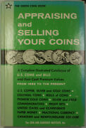1960 Green Book Appraising And Selling Your Coins By Coin And Currency Institute