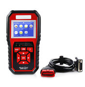 Obdii Scan Tool Kit Check Engine Auto Car Code Reader Eobd Diagnostic Scanners