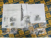 1954-1956 Buick And Oldsmobile Convertible Top Frame Rebuilding Kit