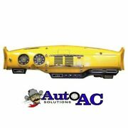 Ac And Heater System For 47 48 49 50 51 52 53 54 55 Chevy Gm Pickup Truck A C Kit