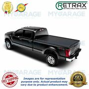 Retrax For 2009-2014 Ford F-150 6.5' Bed Pro Mx Tonneau Cover 80372