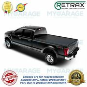 Retrax For 2009-2014 Ford F-150 5.5' Bed Pro Mx Tonneau Cover 80371