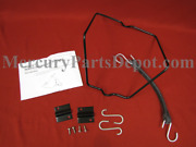 Mercury Remote Oil Tank Hold Down Kit - Part 884481a1