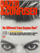 David Bowie Jas Mann Babylon Zoo Pavement Charlatans Dazed And Confused Magazine