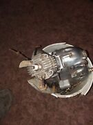 1957 49cc Sears Allstate Puch Moped Motor