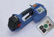 Hand Packing Tool Electric Battery Powered Pp/pet Strapping Mechine Ort-200