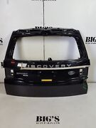 2015 2016 2017 2018 Land Rover Discovery Sport Hse Tailgate Lift Gate Oem Used