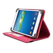 Ematic Egq307qv 7 Inch Tablet Case, Unigrip Pro Series - Hot Pink - By Cush...