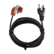 Engine Block Heater Replacement Cord For Case Ih / Ji Case / Case New Holland