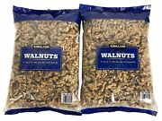 2 Pack Kirkland Extra Fancy Signature Walnuts 6 Pounds Costco Brand