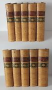 Archibald Alison History Of Europe From The French Revolultion