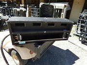 Mobil Climate Control Evaporator W/blower P/n 77-62134-07 Bus Food Truck New