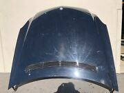 2006-2011 Mercedes W219 Cls500 Cls63 Cls55 Cls550 Front Hood Panel Assembly Oem