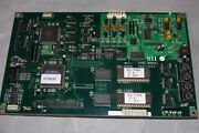 Control Board For Hitachi Sea1000a Xrf X-ray Fluorescence Analyzer Spectrometer