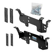 Reese R-series Outboard Custom Quick Install Mounting Brackets - And03903-and03913 Dodge R