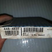 Stemco Pro-torq Spindle Nut 448-4837 For Axles Eaton Ford And Meritor
