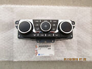 Gm Chevy 23251326 Acdelco 1574517 A/c Heater Climate Temperature Control Oem New