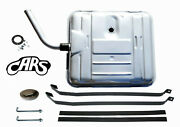 1941-1956 Buick And Gm Universal Steel Fuel Gas Tank Kit 17 Gallon | 13.5