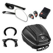 Ducati Monster 821and1200 Urban Value Pack
