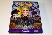 Sandman - A Dramatic Entertainment Game - Complete - Boxed