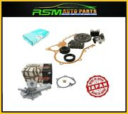 Fits To Toyota Corolla 77-82 2tc 3tc Timing Chain Kit Osk And Water Pump