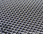 Stainless Steel T316 Woven Mesh Grille Screen Sheets 14 X 48 And 10x33