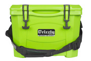 Grizzly 15 Quart Cooler You Pick From 11 Colors