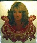 Last1 Vtg Charlies Angels 1976 Farrah Fawcett Majors Vtg Smdm Ds T-shirt Iron-on