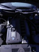 07 2007 08 2008 Bmw Z4 E89 3.0l Engine Motor 63k Free Local Delivery