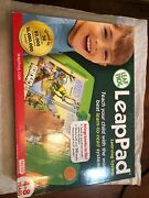 Leap Pad Learning System By Leap Frog, Brand New And Sealed