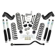 Readylift 69-6404 For Jeep Jk 4 Coil Spring Kit With Bilstein Shocks