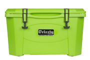 Grizzly Coolers 40 Quart Rotomolded Cooler You Pick The Color