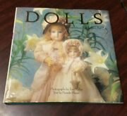 Dolls Hardcover Book Portraits From The Golden Age Kelley And Sherer