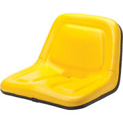 Oregon Replacement Seat Tractor Part Number 73-565-0