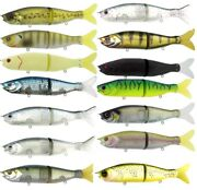 River2sea S-waver 200s Hard Body Swimbait - Jointed - 8 3 1/2 Oz Select Colors